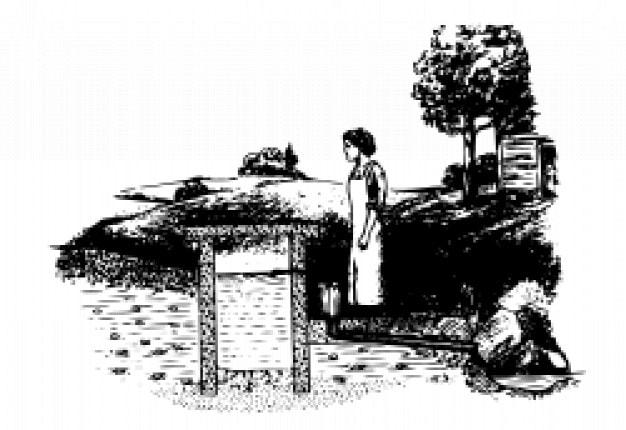 Woda ze studni i wysoki poziom żelaza
