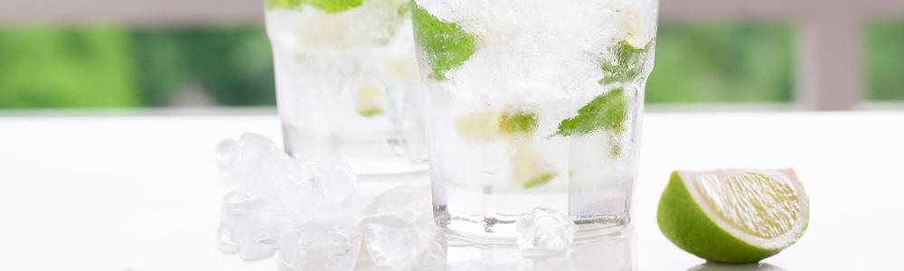czysta i zdrowa woda alkaliczna