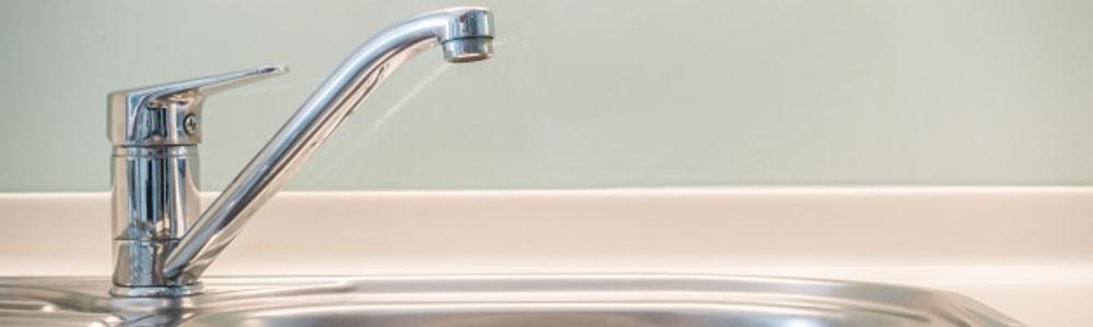miękka woda dzięki kompaktowym zmiękczaczom wody