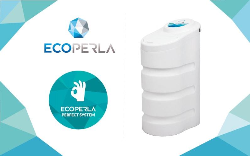 zmiękczacz wody Ecoperla Toro