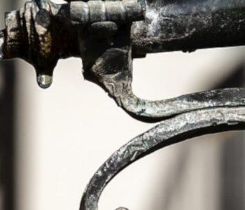 mangan i żelazo w wodzie