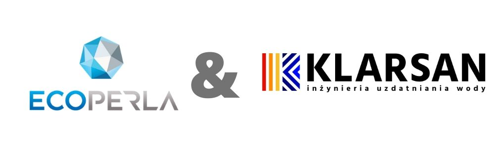 polska marka Ecoperla i firma Klarsan